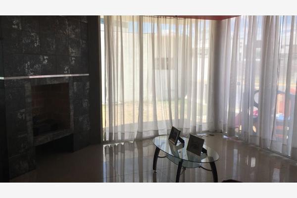 Foto de casa en venta en fresnos 106, arboledas de san javier, pachuca de soto, hidalgo, 5346544 No. 09