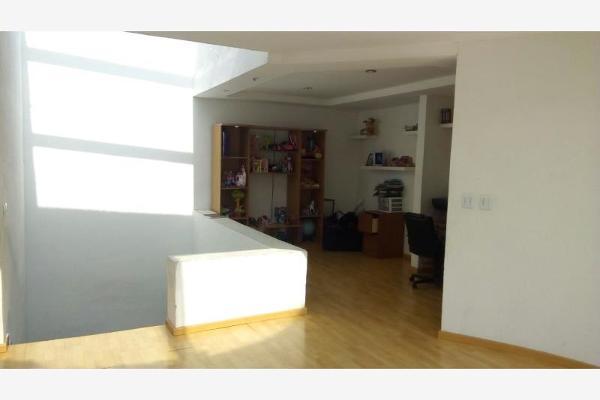 Foto de casa en venta en fresnos 106, arboledas de san javier, pachuca de soto, hidalgo, 5346544 No. 11
