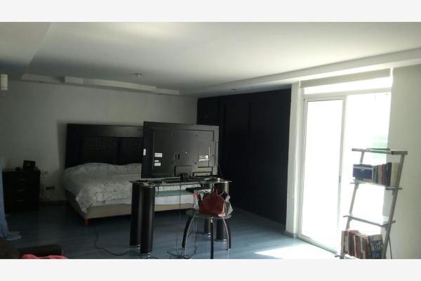 Foto de casa en venta en fresnos 106, arboledas de san javier, pachuca de soto, hidalgo, 5346544 No. 12