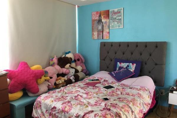 Foto de casa en venta en fresnos 106, arboledas de san javier, pachuca de soto, hidalgo, 5346544 No. 13