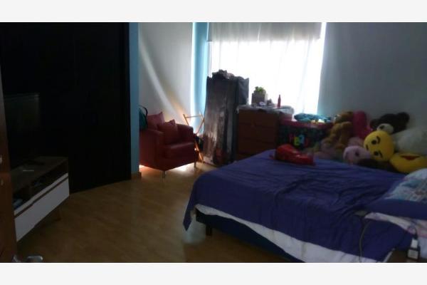 Foto de casa en venta en fresnos 106, arboledas de san javier, pachuca de soto, hidalgo, 5346544 No. 15
