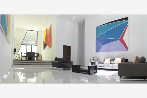 Foto de casa en venta en fresnos 202, joyas del campestre, tuxtla gutiérrez, chiapas, 5870906 No. 03