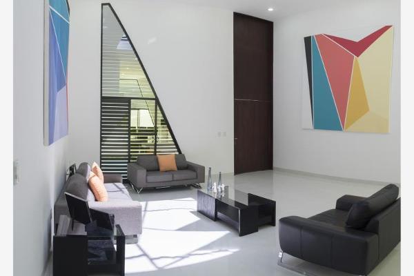 Foto de casa en venta en fresnos 202, joyas del campestre, tuxtla gutiérrez, chiapas, 5870906 No. 04