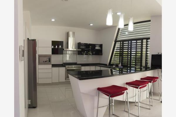 Foto de casa en venta en fresnos 202, joyas del campestre, tuxtla gutiérrez, chiapas, 5870906 No. 09