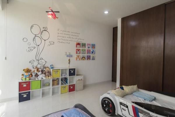 Foto de casa en venta en fresnos 202, joyas del campestre, tuxtla gutiérrez, chiapas, 5870906 No. 17