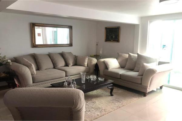 Foto de casa en venta en fresnos 924, los cedros, metepec, méxico, 0 No. 03