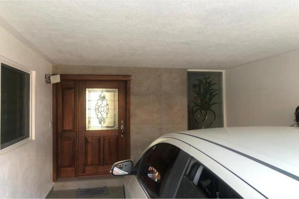 Foto de casa en venta en fresnos 924, los cedros, metepec, méxico, 0 No. 04