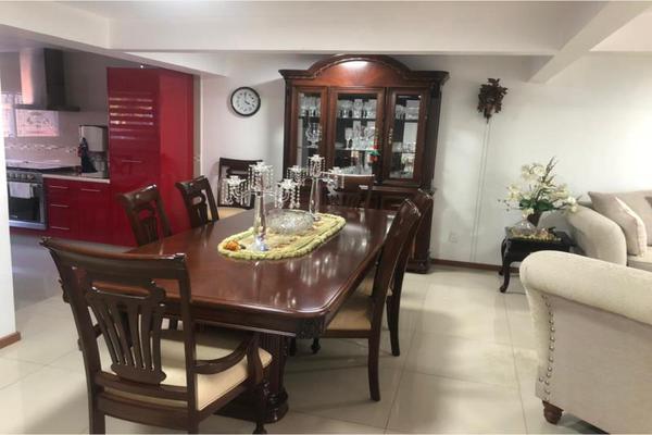Foto de casa en venta en fresnos 924, los cedros, metepec, méxico, 0 No. 06