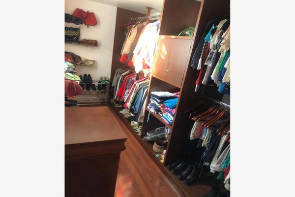 Foto de casa en venta en fresnos 924, los cedros, metepec, méxico, 0 No. 17