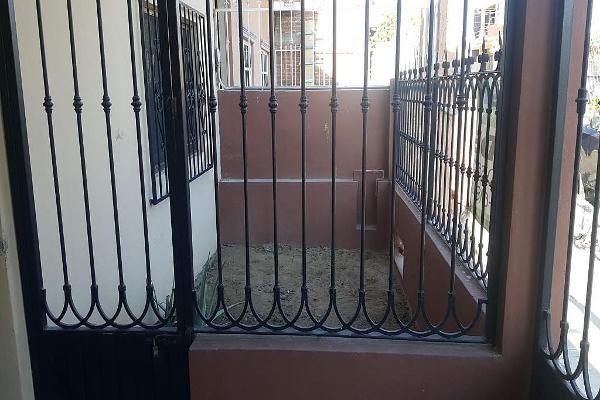 Foto de casa en venta en fresnos , jacarandas, mazatl?n, sinaloa, 5682520 No. 02