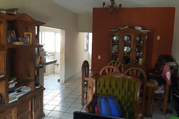 Foto de casa en venta en fresnos , jacarandas, mazatlán, sinaloa, 5682520 No. 03