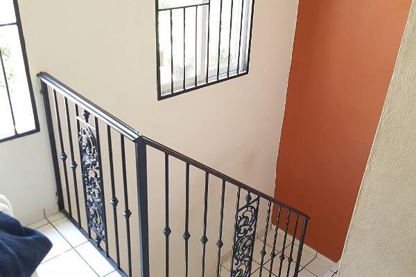 Foto de casa en venta en fresnos , jacarandas, mazatlán, sinaloa, 5682520 No. 05