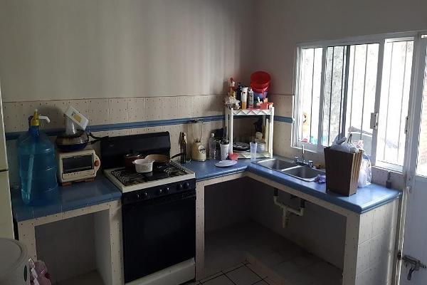 Foto de casa en venta en fresnos , jacarandas, mazatl?n, sinaloa, 5682520 No. 06