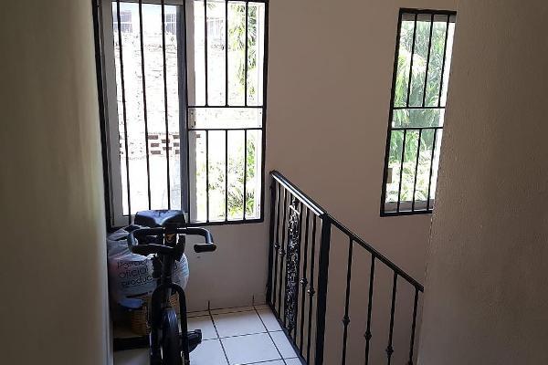 Foto de casa en venta en fresnos , jacarandas, mazatl?n, sinaloa, 5682520 No. 08