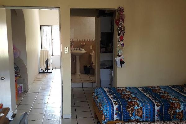 Foto de casa en venta en fresnos , jacarandas, mazatl?n, sinaloa, 5682520 No. 09