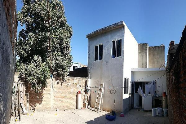 Foto de casa en venta en fresnos , jacarandas, mazatlán, sinaloa, 5682520 No. 17