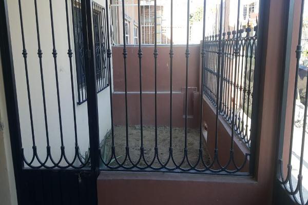 Foto de casa en venta en fresnos , jacarandas, mazatl?n, sinaloa, 5682975 No. 02
