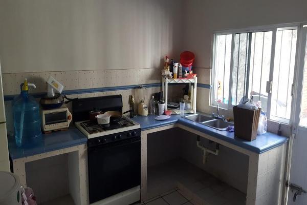 Foto de casa en venta en fresnos , jacarandas, mazatl?n, sinaloa, 5682975 No. 03
