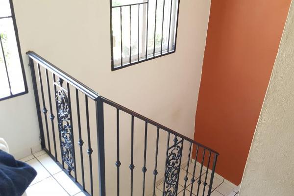 Foto de casa en venta en fresnos , jacarandas, mazatlán, sinaloa, 5682975 No. 04
