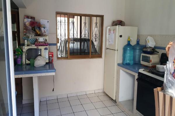 Foto de casa en venta en fresnos , jacarandas, mazatl?n, sinaloa, 5682975 No. 05