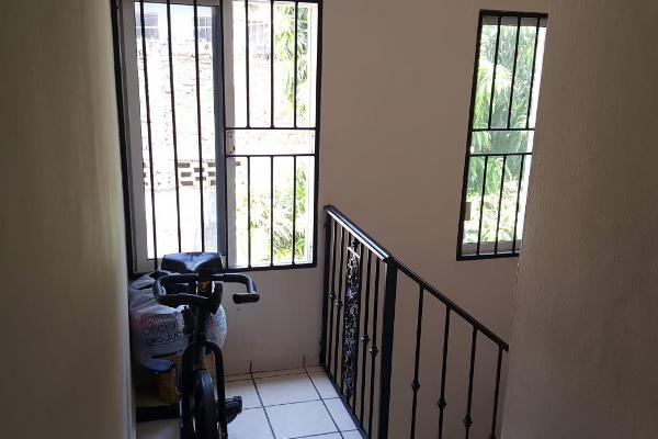 Foto de casa en venta en fresnos , jacarandas, mazatl?n, sinaloa, 5682975 No. 08