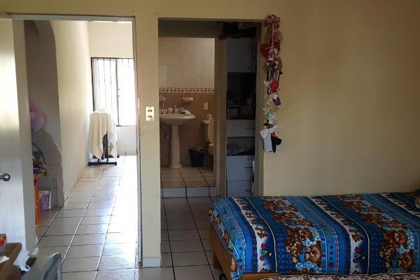 Foto de casa en venta en fresnos , jacarandas, mazatl?n, sinaloa, 5682975 No. 09