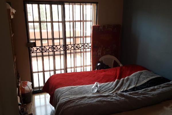 Foto de casa en venta en fresnos , jacarandas, mazatl?n, sinaloa, 5682975 No. 12