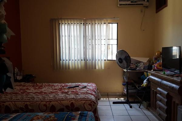 Foto de casa en venta en fresnos , jacarandas, mazatl?n, sinaloa, 5682975 No. 13