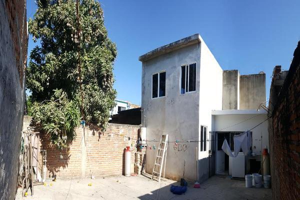 Foto de casa en venta en fresnos , jacarandas, mazatlán, sinaloa, 5682975 No. 16