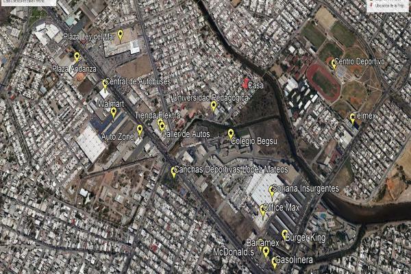 Foto de casa en venta en fresnos , jacarandas, mazatlán, sinaloa, 5682975 No. 18