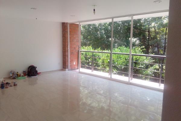 Foto de departamento en renta en lomas de las palmas, fresnos, lomas del sol , lomas de la herradura, huixquilucan, méxico, 5291854 No. 03