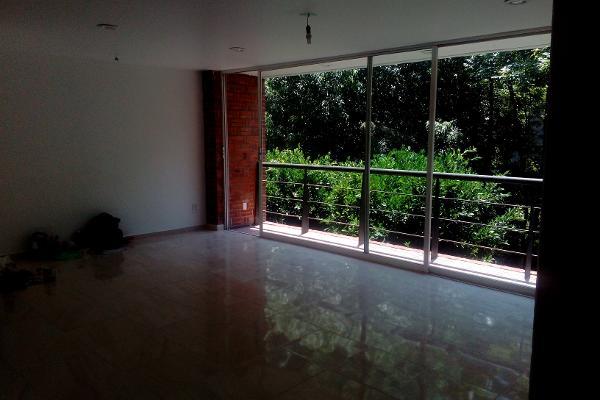 Foto de departamento en renta en lomas de las palmas, fresnos, lomas del sol , lomas de la herradura, huixquilucan, méxico, 5291854 No. 04
