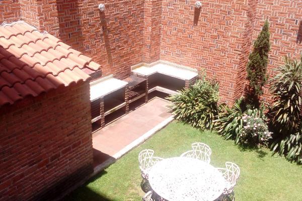 Foto de departamento en renta en lomas de las palmas, fresnos, lomas del sol , lomas de la herradura, huixquilucan, méxico, 5291854 No. 05