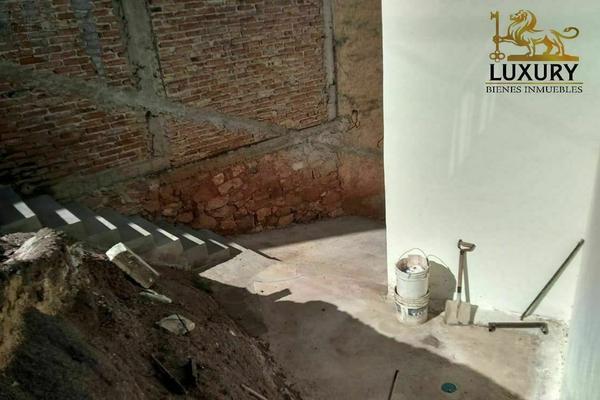 Foto de casa en venta en fresnos , paseo de la presa, guanajuato, guanajuato, 0 No. 06