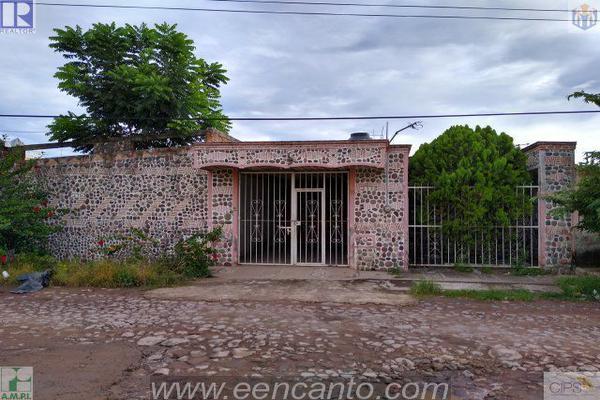 Foto de casa en venta en fresnos , puente de san cayetano, tepic, nayarit, 14705118 No. 01