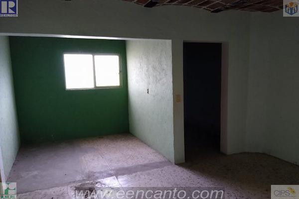 Foto de casa en venta en fresnos , puente de san cayetano, tepic, nayarit, 14705118 No. 10
