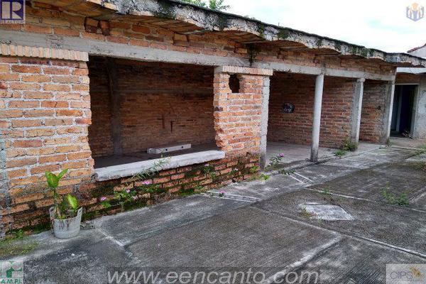 Foto de casa en venta en fresnos , puente de san cayetano, tepic, nayarit, 14705118 No. 18