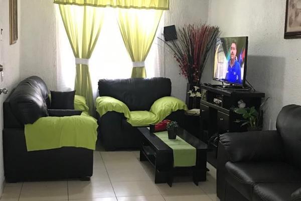 Foto de casa en venta en frías , mezquitan country, guadalajara, jalisco, 14031446 No. 02
