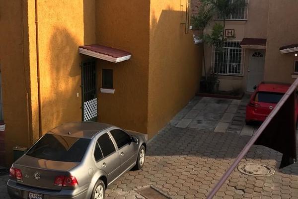 Foto de casa en venta en frías , mezquitan country, guadalajara, jalisco, 14031446 No. 17