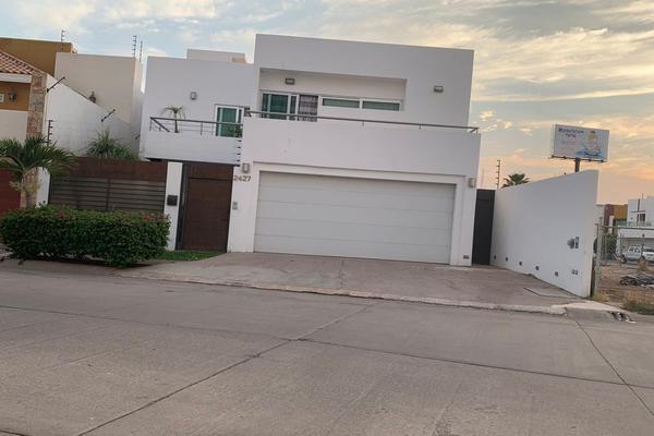 Foto de casa en venta en frida khalo 2427, desarrollo urbano 3 ríos, culiacán, sinaloa, 0 No. 01