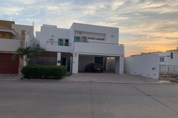 Foto de casa en venta en frida khalo 2427, desarrollo urbano 3 ríos, culiacán, sinaloa, 0 No. 02