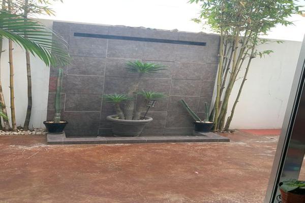 Foto de casa en venta en frida khalo 2427, desarrollo urbano 3 ríos, culiacán, sinaloa, 0 No. 04
