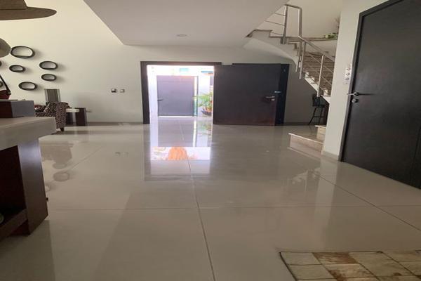 Foto de casa en venta en frida khalo 2427, desarrollo urbano 3 ríos, culiacán, sinaloa, 0 No. 15