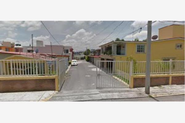 Foto de casa en venta en frijol 200, la ribera ii, toluca, méxico, 7304518 No. 01