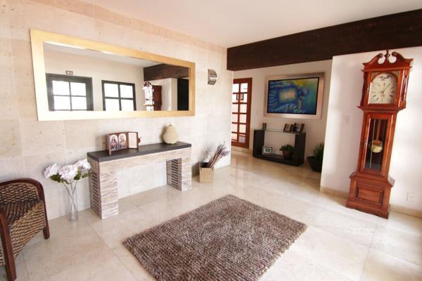 Foto de casa en venta en frondoso , lomas anáhuac, huixquilucan, méxico, 8848477 No. 17