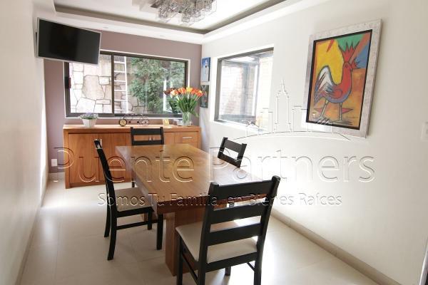 Foto de casa en venta en frondoso , lomas anáhuac, huixquilucan, méxico, 8848477 No. 22