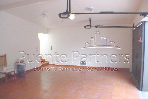 Foto de casa en venta en frondoso , lomas anáhuac, huixquilucan, méxico, 8848477 No. 35