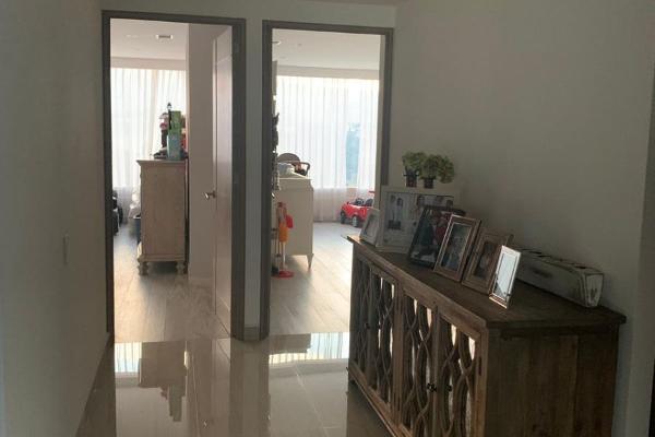 Foto de departamento en renta en frondoso , lomas country club, huixquilucan, méxico, 14030772 No. 04