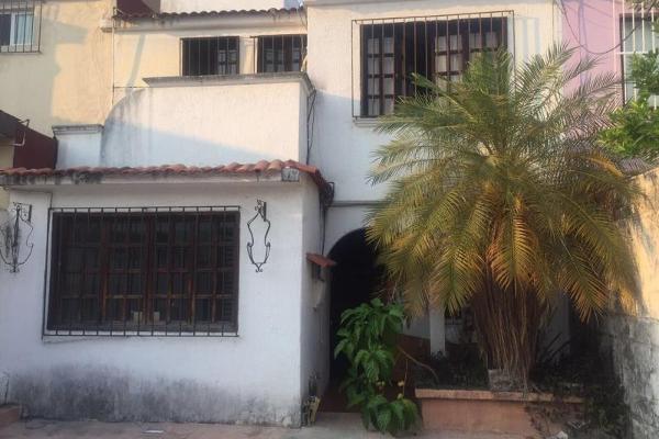 Foto de casa en venta en fronton 1, deportiva residencial, centro, tabasco, 6202237 No. 02