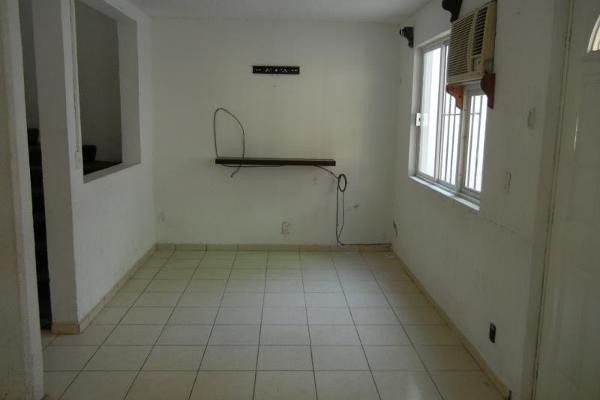 Foto de casa en venta en fronton 1, deportiva residencial, centro, tabasco, 6202237 No. 04